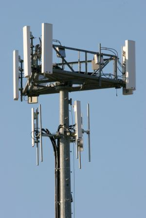 5G - Cell Tower Microwaves Weapons - New Human New Earth